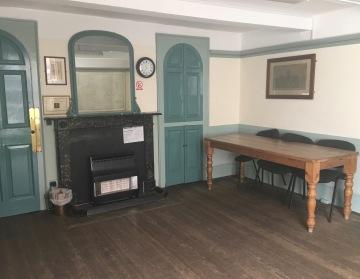Ann Downer Room