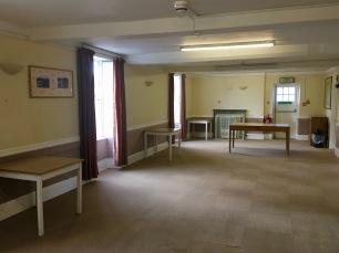 Morris Room 1