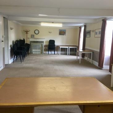 Morris Room 2